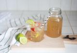 Το trick για να μετατρέψεις το ζεστό τσάι σε ice tea