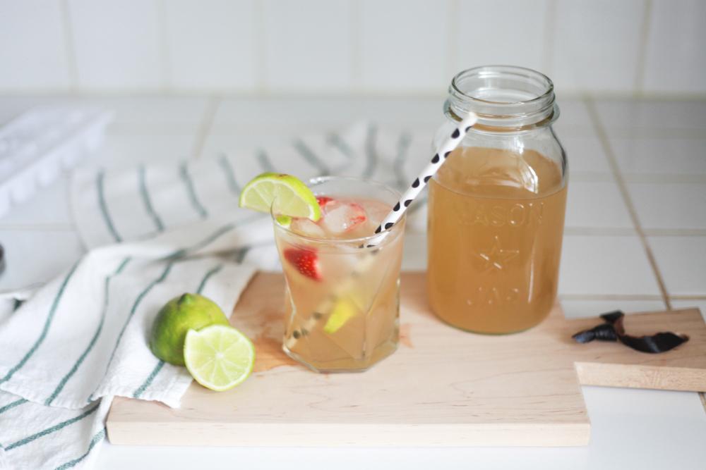 Το trick για να μετατρέψεις το ζεστό τσάι σου σε ice tea