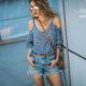 Οι φωτογραφίες της Jessica Wang στο instagram αρκούν για να ξέρεις τις βασικές τάσεις της μόδας