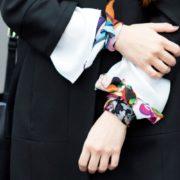 10 δημιουργικοί τρόποι να φορέσεις το silk μαντήλι
