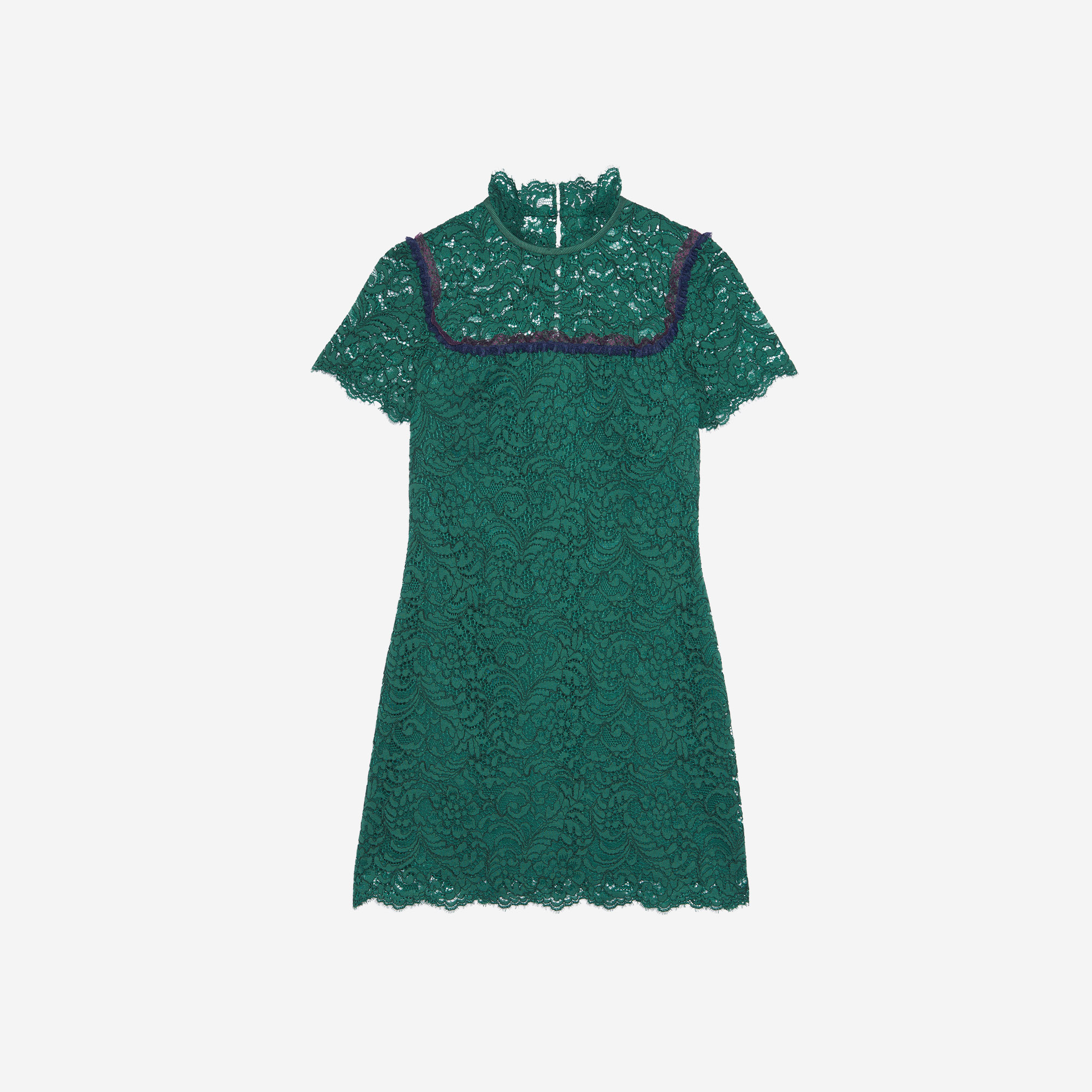 Lace Dress, Sandro