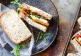 5 υγιεινά και νόστιμα σνακ που μπορείς να φτιάξεις σε 10 λεπτά ή και λιγότερο