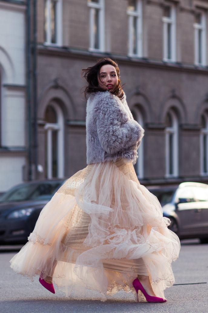 Με τι θα αντικαταστήσεις το φόρεμα με τις παγιέτες