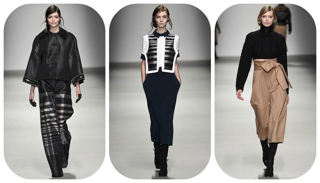 Savoir Ville at London Fashion Week Day 1