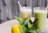 2 Vegan Post-Workout Smoothies