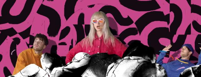 Η επιστροφη των Paramore εχει μια 80ς διαθεση