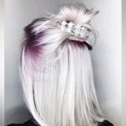 Shadow Roots η νέα εμμονή στο χρώμα των μαλλιών