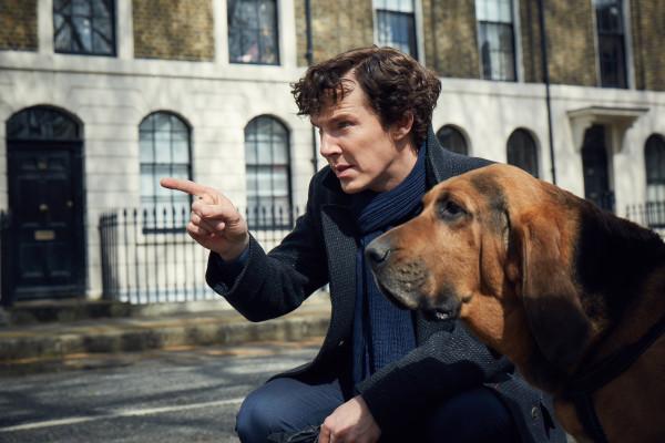 Ειναι ο νεος Sherlock πιο αδυναμος απο ποτε;