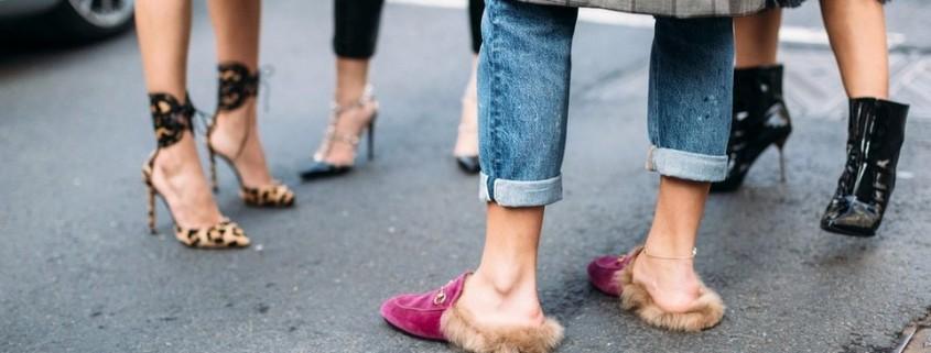 Τα παπούτσια της Άνοιξης που πρέπει να έχεις στη ντουλάπα σου