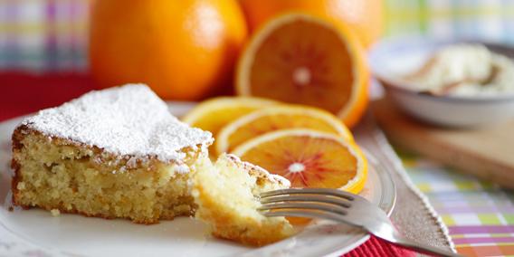 Spanish-almond-cake-
