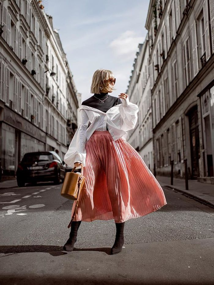 Spring layering Το fashion μάθημα που θέλεις να πάρεις