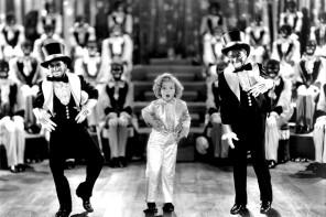 Κινηματογραφικοι χοροι που εχουν μεινει στην ιστορια