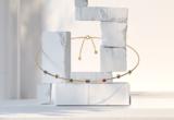 Η Nάντια Ζάχου δημιουργεί iconic κοσμήματα με πολύτιμους λίθους