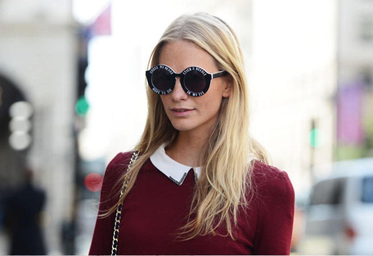 Sunglasses trends 2015 savoir ville