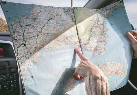 Tα καλύτερα ευρωπαϊκά road trips που μπορείς να προσθέσεις στην bucket list σου