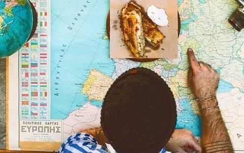 Tα καλύτερα spots για lunch break στο Χαλάνδρι