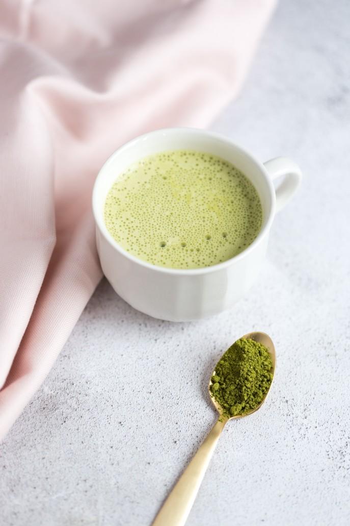 Tι θα συμβεί στο σώμα σου όταν ξεκινήσεις να πίνεις τσάι Matcha;