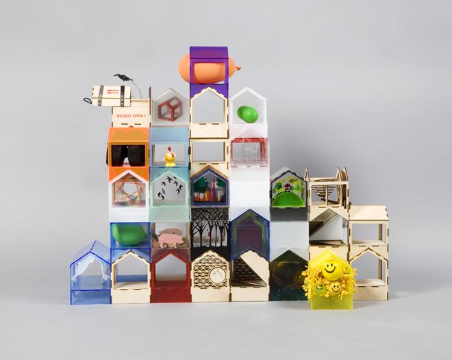 MAKE ARCHITECTS Award-winning international architectural practice