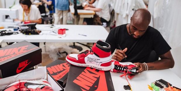 Τα sneakers collaborations που είδαμε μεταξύ γνωστών οίκων και αγαπημένων streetwear brands