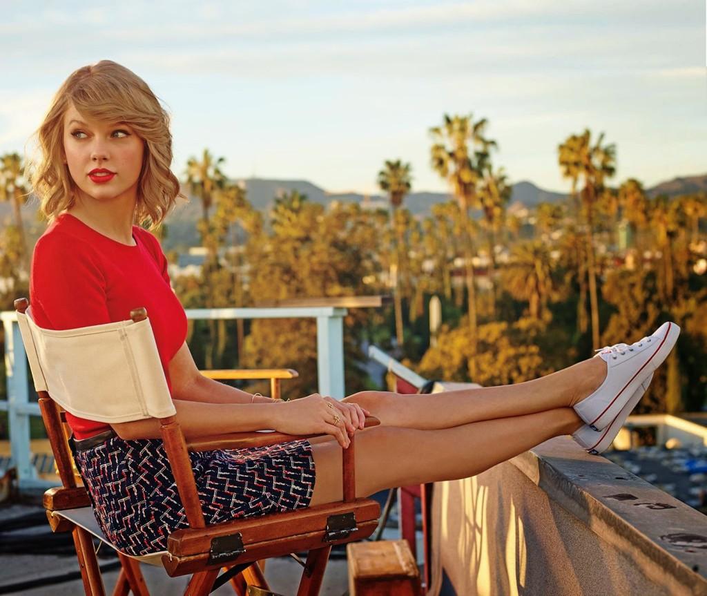 Η Taylor Swift μετακομισε στη Νεα Υορκη Savoir Ville
