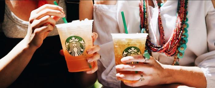 3 απολαυστικές εναλλακτικές για τις φορές που δεν θέλεις να πιεις καφέ