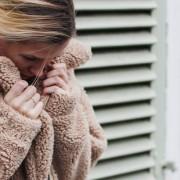 Τα teddy coats που δεν θα θέλεις να αποχωριστείς τον χειμώνα