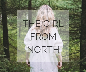 The Girl from North