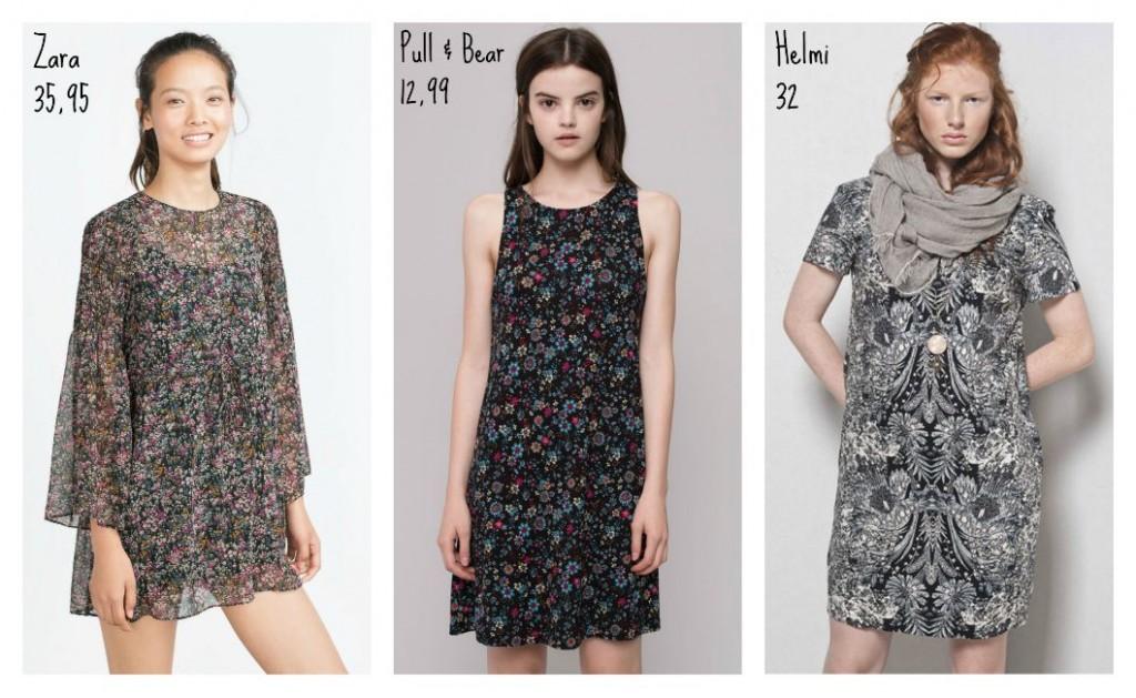 The best boho floral dresses in town savoir ville (3)