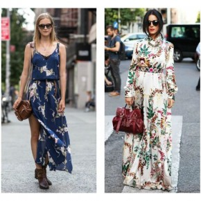 The best boho floral dresses in town savoir ville 4