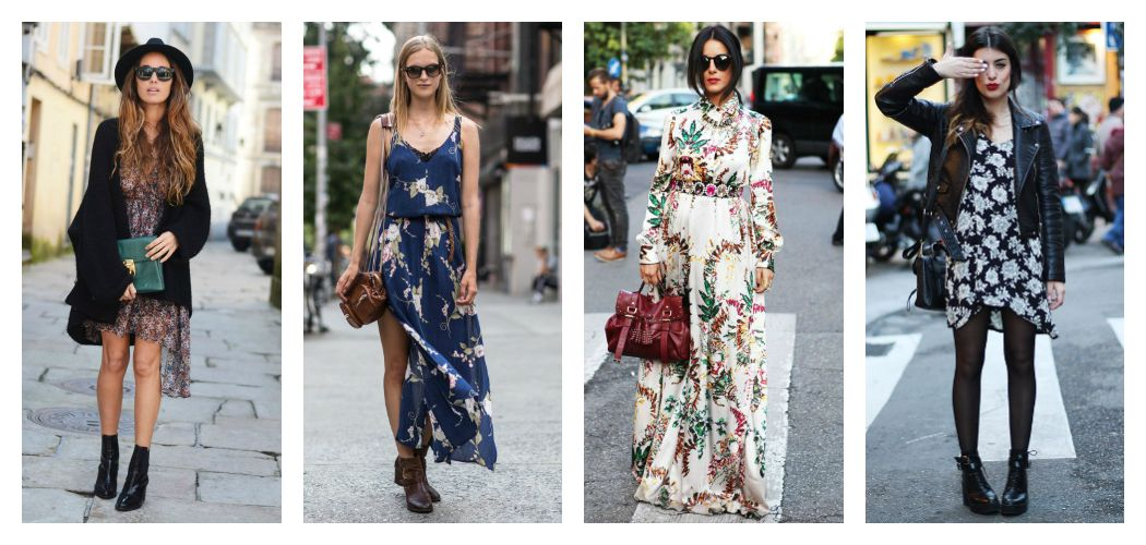 The best boho floral dresses in town 08bb9c6a4be