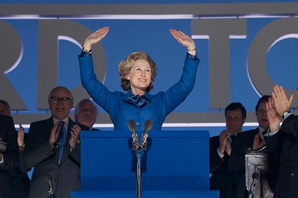Margaret Thatcher Savoir Ville