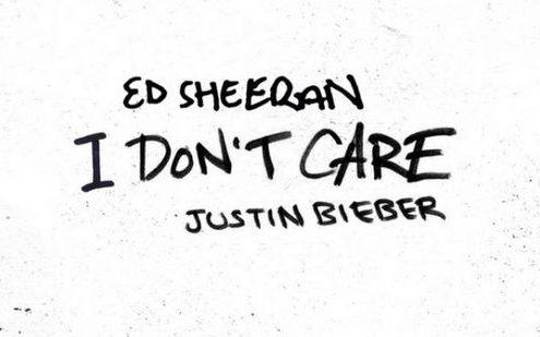 To νέο single των Justin Bieber και Ed Sheeran είναι η νέα ένοχη απόλαυση που θα ακούς στο repeat