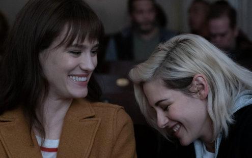 To 'Happiest Season' με την Kristen Stewart είναι ήδη η αγαπημένη μας χριστουγεννιάτικη ταινία