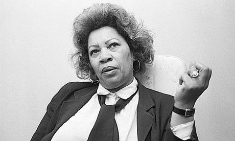 Toni Morrison Η αμειλικτη φωνη του αφροαμερικανικης ιστοριας (1)