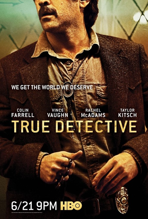 True-Detective (Custom)