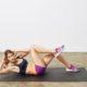 4 τεμπέλικα workouts για τις μέρες που έχει πολλή ζέστη για να κάνεις το οτιδήποτε