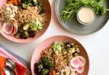 3 συνταγές που με μία κονσέρβα τόνου θα σου δώσουν το βραδινό σου