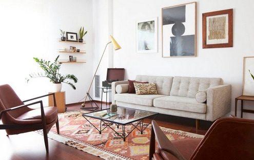 Πως θα επιπλώσεις και θα διακοσμήσεις το πρώτο σου σπίτι, οικονομικά και με στιλ