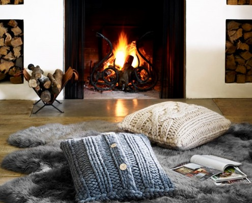 How To Hygge: 10 μαθήματα από τους Σκανδιναβούς