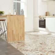 Μήπως το πάτωμα είναι ο λευκός καμβάς που χρειάζεσαι για να αλλάξεις το στιλ του σπιτιού σου;