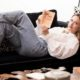 Une Fille, Un Style: Η γαλλική Vogue μπαίνει στα σπίτια των πιο inspirational Παριζιάνων