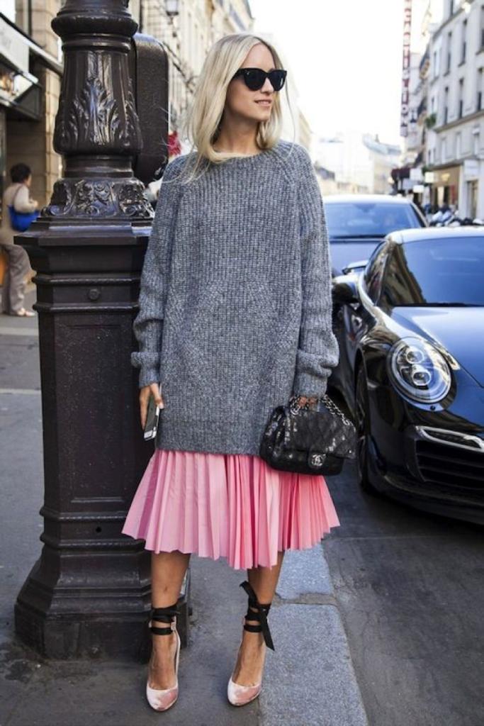 Πως να ντυθεις εαν μισεις τον χειμωνα