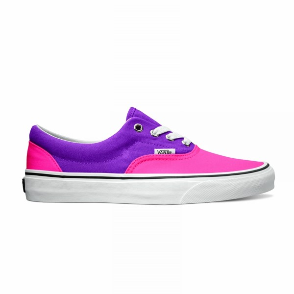 Vans_Era_pink (Custom)