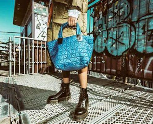 Vee Collective Παντρεύουν τις πιο cool τσάντες με τη βιωσιμότητα