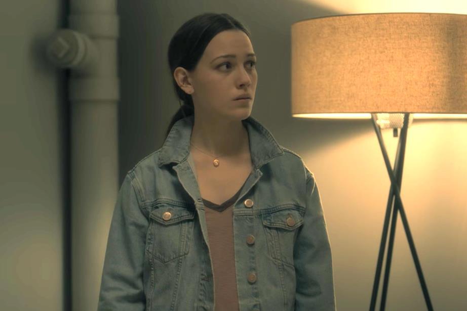 Victoria Pedretti όσα πρέπει να ξέρεις για τη Love Quinn του YOU