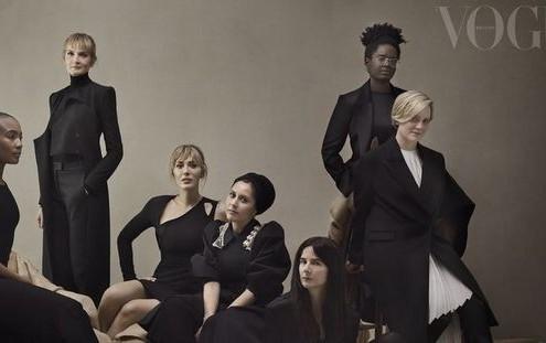Η British Vogue μας συστήνει 7 σύγχρονες Suffragettes