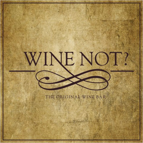 Wine Not Logo