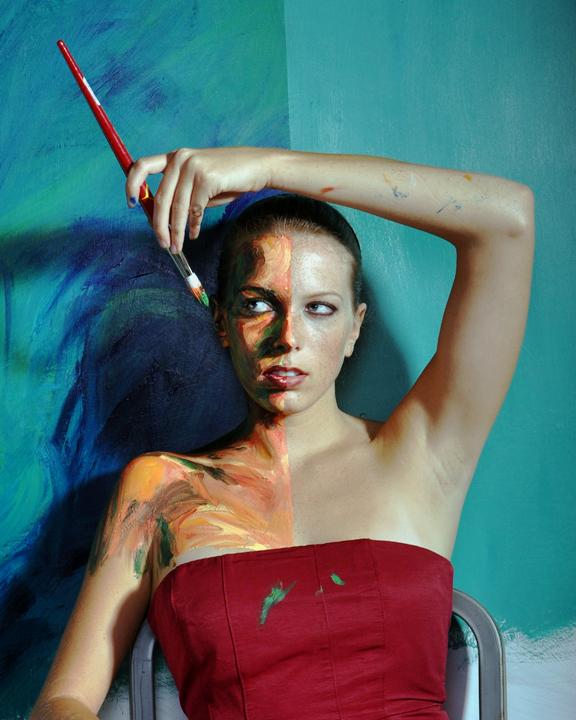 Your body is Alexa's Meade canvas - savoir ville1