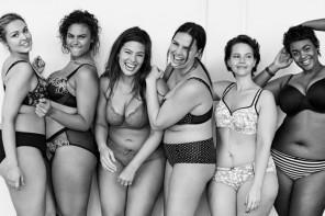 Τα Curvy Instagram accounts που θα σε κανουν να σταματησεις να νομιζεις οτι εισαι χοντρη