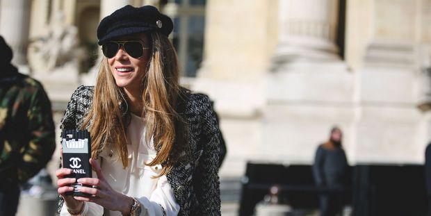 Οι μπότες Chanel που θα ξεχωρίσεις από τη νέα συλλογή του οίκου